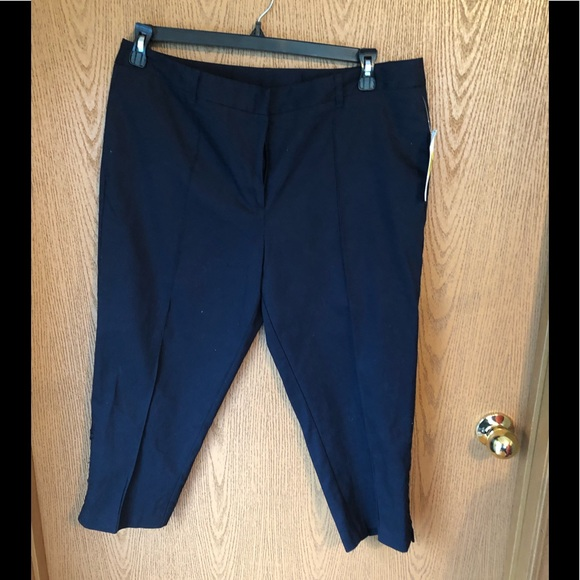 d3400617ded0 Westbound Pants | Womens Dress Capris | Poshmark